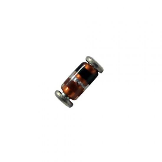 1N4148 =LL4148 smd 75V,0.15A SOD80C