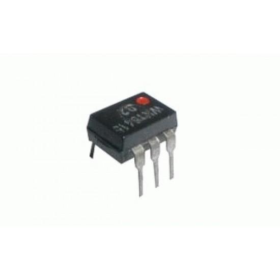 Optotriak MOC3083 DIL6