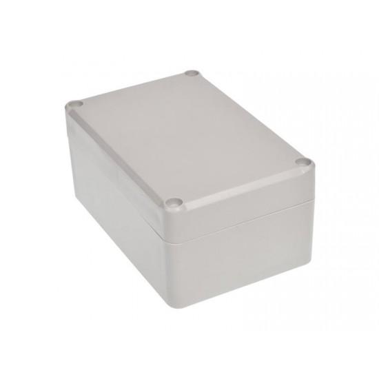 Krabička Z 57 šedá