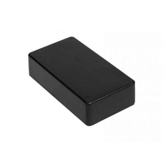 Krabička Z 76 čierna