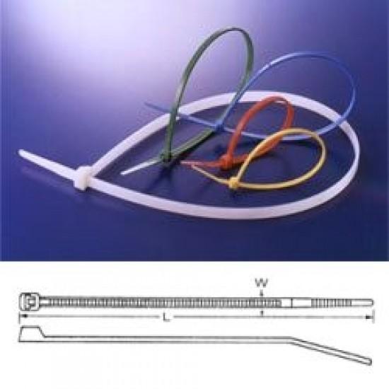 Pásik sťahovací standard 350x7.9mm prírodný *