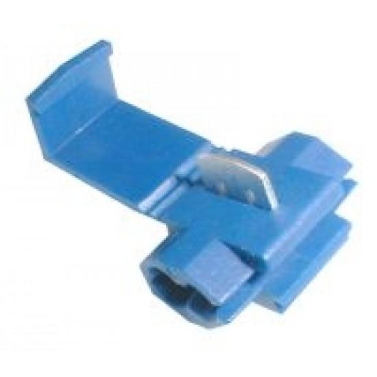 Spojka auto-rychlo. 1.0 -2.5 modrá
