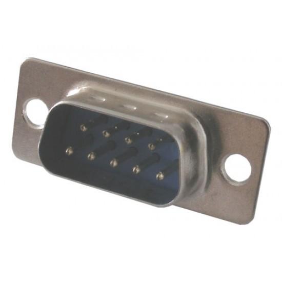 Konektor CANON 9PIN