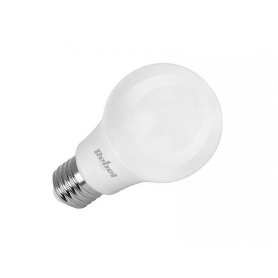 Žiarovka LED E27 18W A65 biela teplá REBEL ZAR506