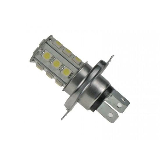 Autožiarovka LED H4 12V STU
