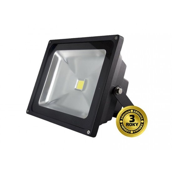 LED reflektor SOLIGHT WM-30W-E 30W