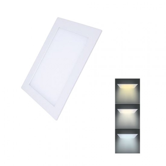 LED panel SOLIGHT WD147 6W