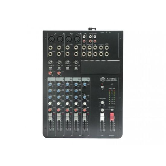 Mixážny pult SHOW XMG-82C