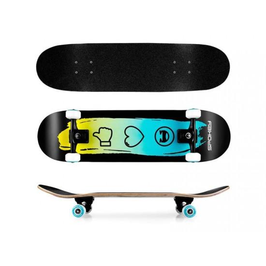 Skateboard SPOKEY LIKE