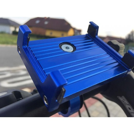 Držiak telefónu na bicykel 4L