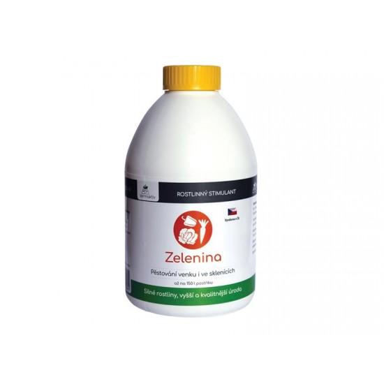 Hnojivo kvapalné VERMAKTIV Stimul Zelenina 1000 ml