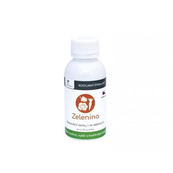 Hnojivo kvapalné VERMAKTIV Stimul Zelenina 100 ml