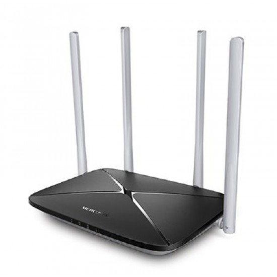 Router TP-LINK Mercusys AC12