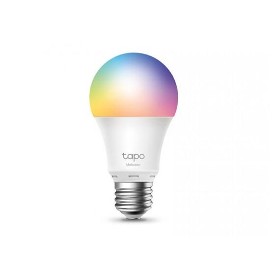 Smart žiarovka LED E27 8.7W RGBW TP-LINK Tapo L530