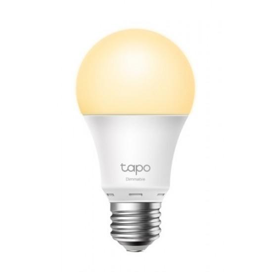 Smart žiarovka LED E27 8.7W teplá biela TP-LINK Tapo L510