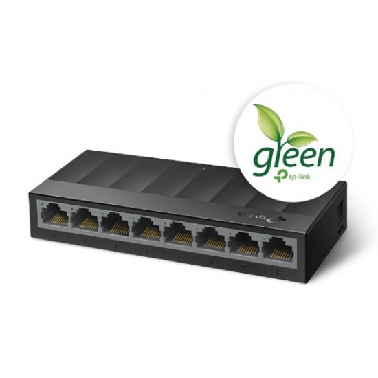 Switch TP-LINK LS1008G