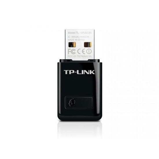 Adaptér TP-LINK TL-WN823N