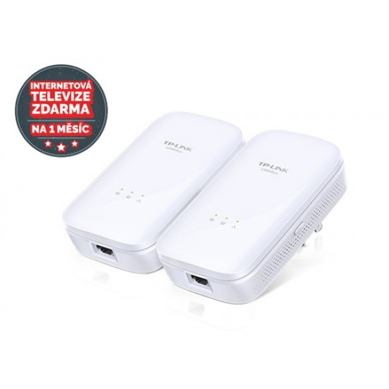 Repeater TP-LINK TL-PA8010