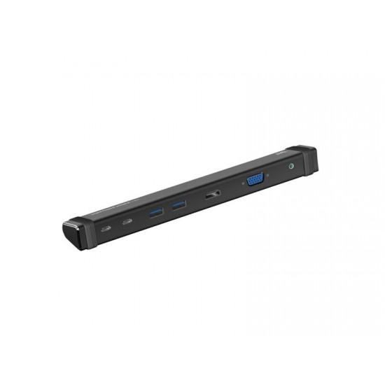 Dokovacia stanica BML USB-C MultiPort L