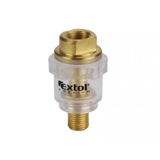 Vzduchový primazávač, max. prac. tlak 6,2bar (0,62MPa) EXTOL PREMIUM