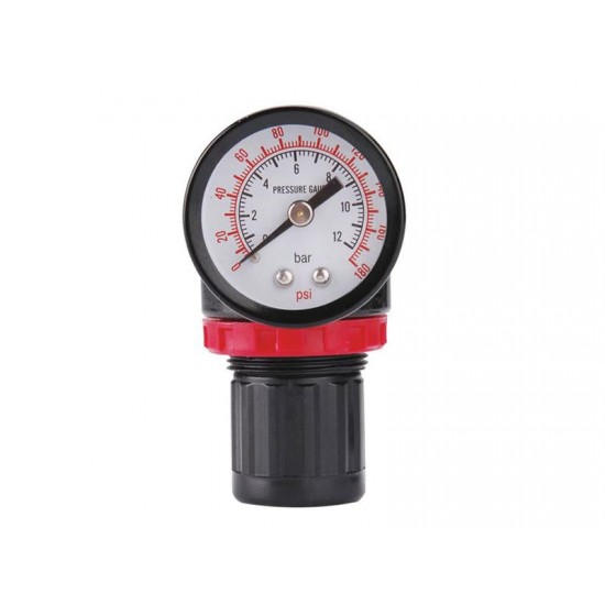 Regulátor tlaku s manometrom EXTOL PREMIUM