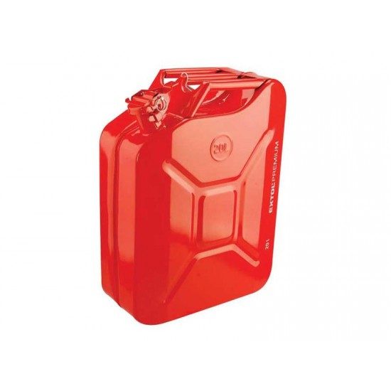 Kanister EXTOL PREMIUM 8863200 20l