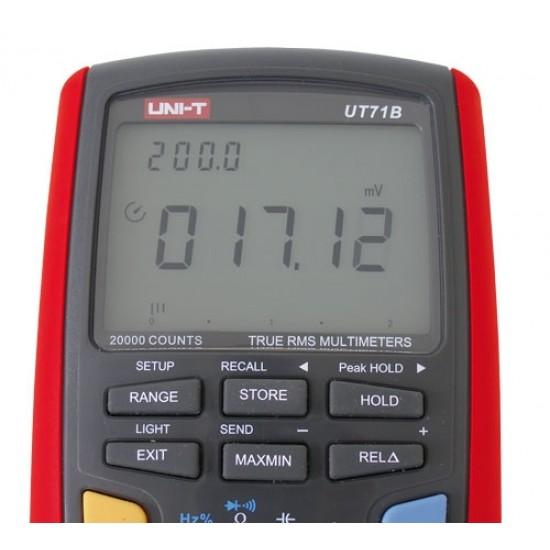 Multimeter UNI-T UT 71B