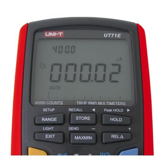 Multimeter UNI-T UT 71E