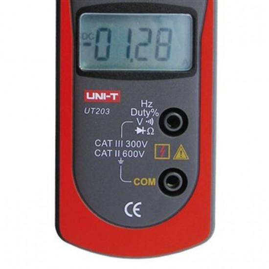 Multimeter UNI-T UT203