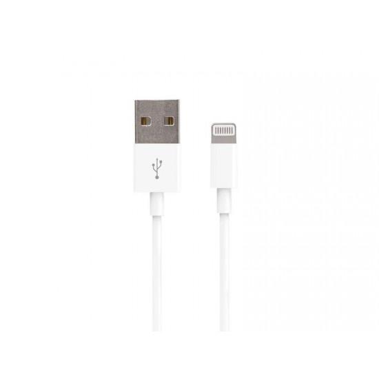 Kábel USB - LIGHTNING 1m FOREVER