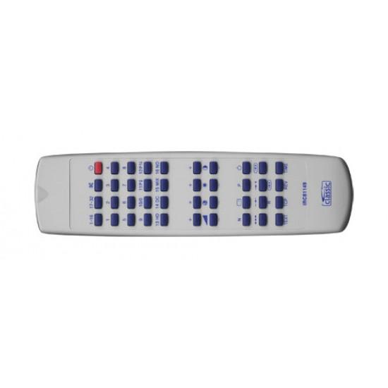 Ovládač diaľkový IRC81149 seleco ir160