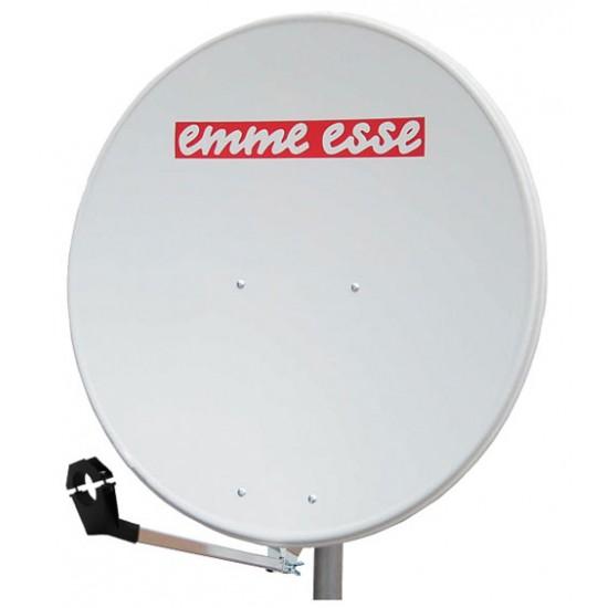 Satelitný parabola 115AL Emme Esse biela - Nadrozměrné zboží - nutno domluvit dopravu telefonicky -